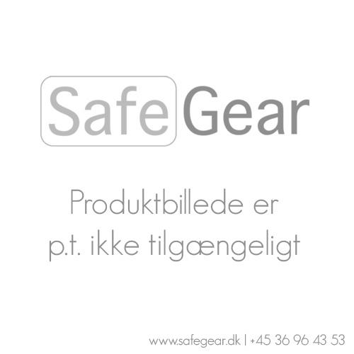 SB Pro 90 Fireproof Safe (70 Binders) - Key Lock
